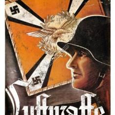 156.Reproducere Propaganda WW II - LUFTWAFFE