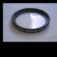 Lentila macro Pentax filet 37, 5mm in cutia originala