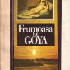 Vicente Blasco Ibanez-Frumoasa lui Goya