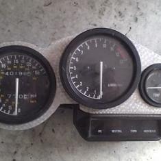 Bord Yamaha FZR 600 (3HE) 1989-1993 - Ceas moto