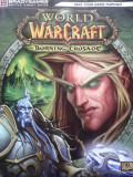 WORLD OF WARCRAFT - The Burning Crusade - Battle Chest Guide, Alta editura