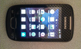 Samsung GT-S5570i, <1GB, Negru, 3.1''