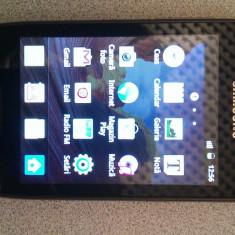 Samsung GT-S5570i - Telefon mobil Samsung Galaxy Mini, Negru