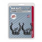 Suport Perete Maglite ASXD026 pentru  lanterne lanterna D-Cell