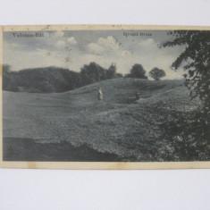 REDUCERE 15 LEI! RARA! C.P. VULCANA-BAI CU IZVORUL OVEZA DIN 1935
