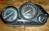 Bord  Kawasaki ZZR 600 (D) 1990-1992
