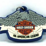 Breloc  * HARLEY-DAVIDSON * Key