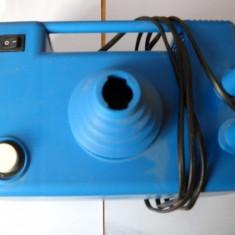 Compresor baloane zibi z500