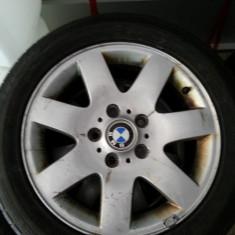 Jante Aliaj Original BMW - Janta aliaj BMW, Diametru: 16, Numar prezoane: 5