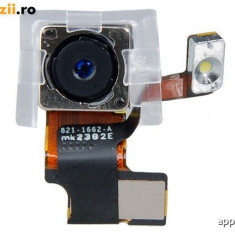 Camera spate iPhone 5 Originala - Camera telefon, iPhone 5/5S