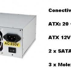 Sursa calculator OEM-ATX-500w - Sursa PC, 450 Watt