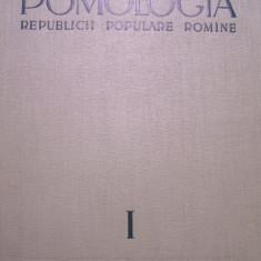 POMOLOGIA RPR - VOLUMUL I (1): ISTORIC, BIOLOGIE, METODE (1963)