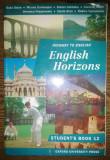 Carte - Rada Balan, Miruna Carianopol, Stefan Colibaba, Cornelia Coser - Pathway to English - English Horizons - Student's book 12