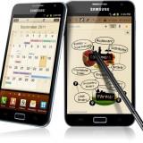 Samsung Galaxy Note - Telefon mobil Samsung Galaxy Note, Negru, 16GB, Neblocat