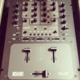 Vand RANE TTM 57 SL Mixer + case - folosit ocazional, stare perfecta