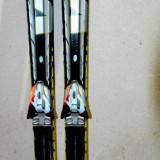 skiuri Volkl racetiger 1.73