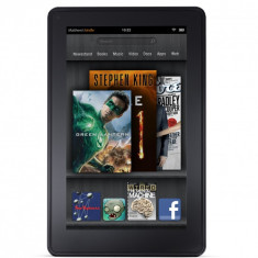 Vand/Schimb Kindle Fire Noua - Tableta Kindle Fire