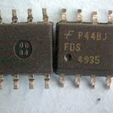 FDS4935 - Tranzistor