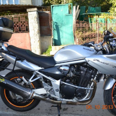 Vand SUZUKI BANDIT S - Motocicleta Suzuki