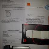 Huawei E372 USB modem HSPA+ 43.2 Mbps, sigilat, NEcodat, factura+garantie Orange 24 luni - Modem 3G