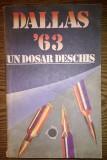 Carte - Dallas '63 - Un dosar deschis