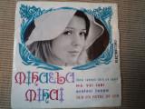 mihaela mihai vinyl disc single pop muzica usoara daca iubesti fara sa speri