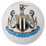 Minge de fotbal Newcastle United - Minge fotbal, Personalizat, Marime: 5