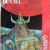 Poul Anderson - La caverne du ciel (SF in franceza) - Carte de aventura