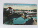 Ocna Sibiu , Strandul