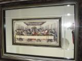 Cumpara ieftin CINA CEA DE TAINA - tablou in relief, cu oglinda