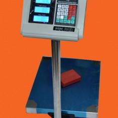 Cantar platforma PIATA si ANGRO 300 kg - Cantar comercial