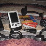 PC Pocket Typhoon cu toate accesoriile