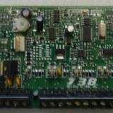 Centrala alarma PARADOX ESPRIT 728/738 ULT CCTV - Centrala antiefractie - 10 zone