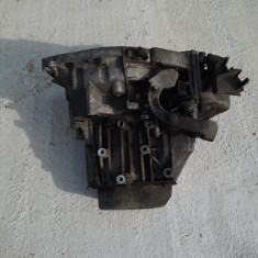 Cutie viteze 2.0 Hdi Peugeot / Citroen cod motor RHZ