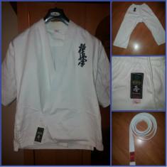 Kimono Arte Martiale - Karate