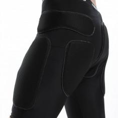 =Pantaloni scuri/Short cu Protectii Impact-