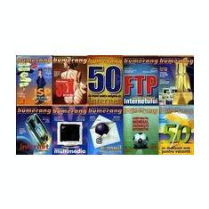 Reviste Bumerang - Revista IT