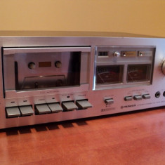 Casetofon deck Pioneer CT F 500 - Deck audio