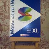 Stefan Mirica - Matematica manual pentru clasa a XI a M1
