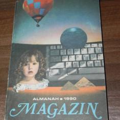 ALMANAH MAGAZIN 1990