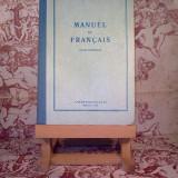 G. Lopatine - Manuel de francais cours superieur
