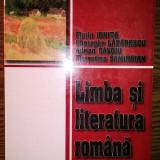 Carte - Florin Ionita, Gheorghe Lazarescu, Adrian Savoiu, Florentina Samihaian - Limba si literatura romana - Pentru clasa a XII-a
