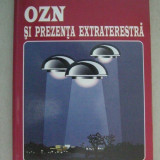 Z Michael Lindemann - OZN si prezenta extraterestra
