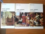 z  Viktor Lazarev - Vechi maestri europeni (3 volume)