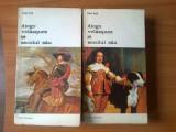 Z Carl Justi - Diego Velazquez si secolul sau (2 volume), Alta editura