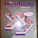 Carte - Liz & John Soars - New Headway - English Course - Upper-Intermediate - Student's Book