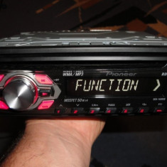 PIONEER-DEH-1400UB - CD Player MP3 auto