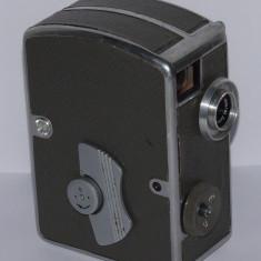 Zeiss Ikon - Pentacon VEB AK8 - Zeiss Jena Triotar 2.8/10mm