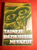 Silvian Alexandru - Tainele Razboiului Nevazut - Servicii Secrete