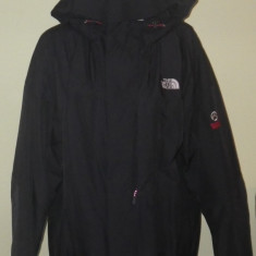 Jacheta The North Face Summit Series neagra barbateasca XL - Jacheta barbati The North Face, Culoare: Negru, Negru